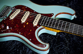 StyleSonic Guitar by Red Rocket