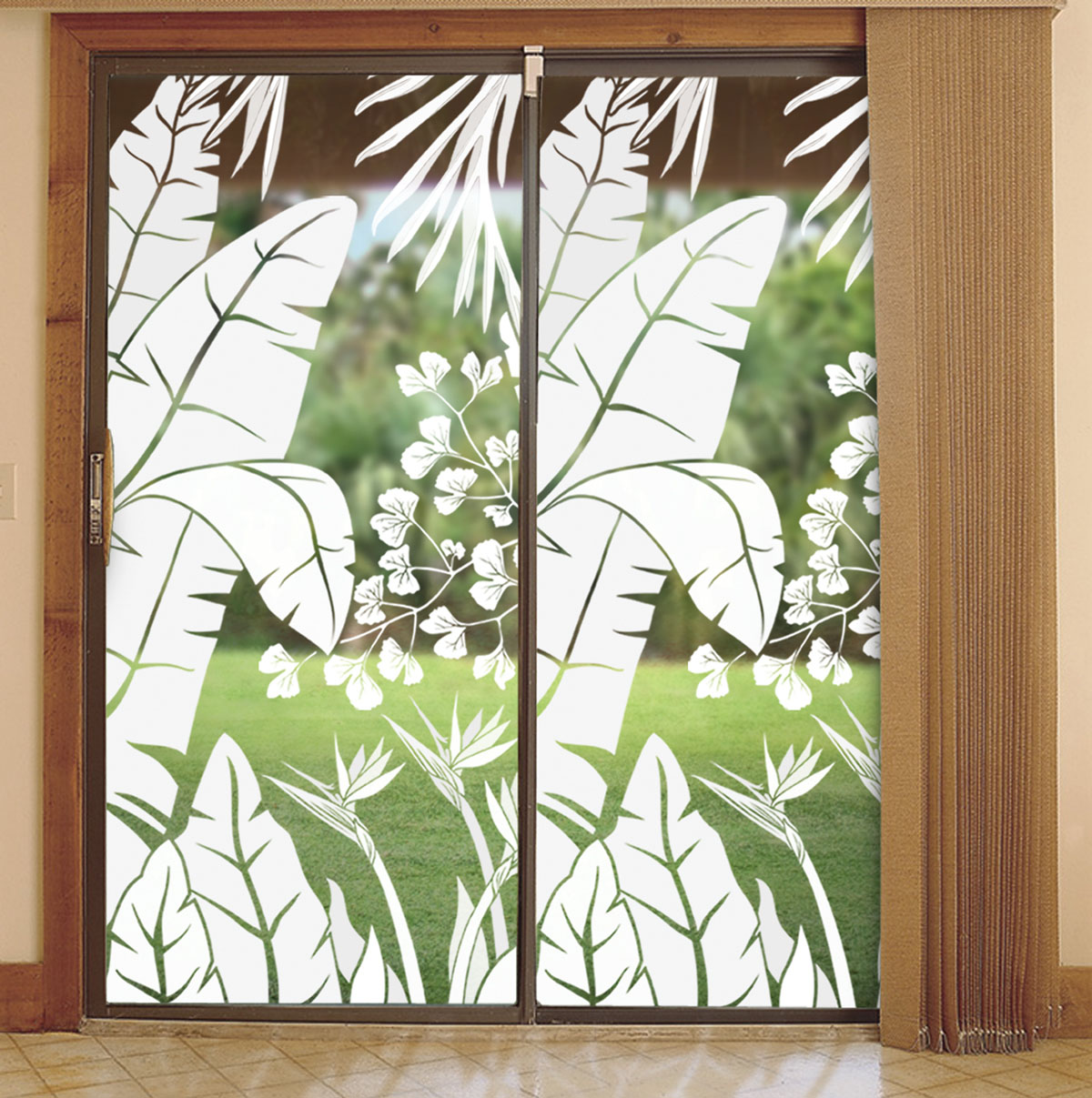 For Interior Rooms Without A Lot Of Windows, Or Homes Surrounded By Trees  That Block Out A Lot Of Sunlight, Glass Interior Doors Can Help Brighten Up  Inside ...