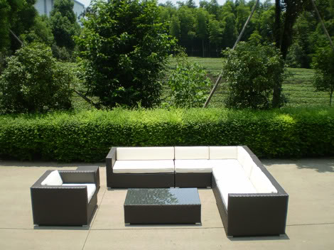 Patio furniture sets patio furniture 2012 for Mobilier de jardin