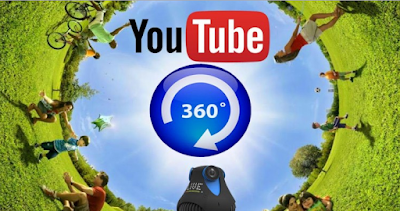 Best youtube 360 degree vedio