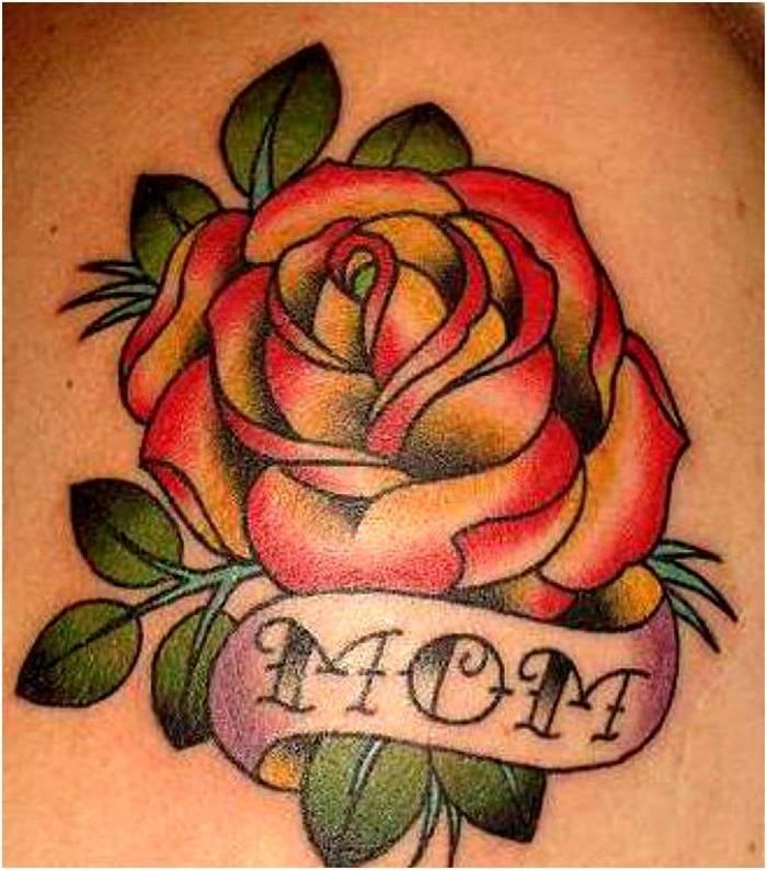 Trend Tattoo Styles: January 2012