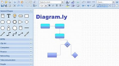 diagramly is offered by a uk based company jgraph which develops and supports graph visualization software and web services - Free Online Process Mapping
