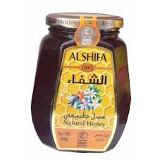 Madu asli Al Shifa dari Saudi