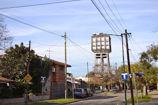 El Concejo aprobó las obras para los barrios de Villa Adelina con agua contaminada