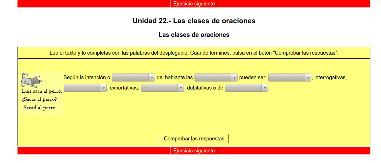 http://cplosangeles.juntaextremadura.net/web/lengua_tercer_ciclo/gramatica/clases_oraciones/clases03.htm