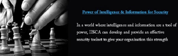 IISCA - InfoSec and Intelligence Reports