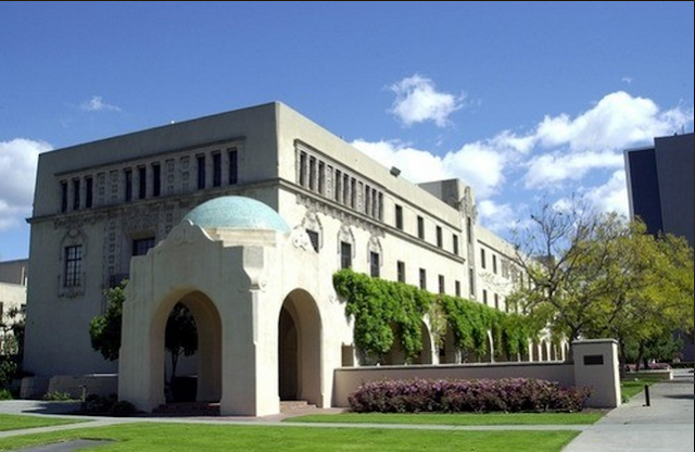 Instituto de Tecnología de California, Estados Unidos