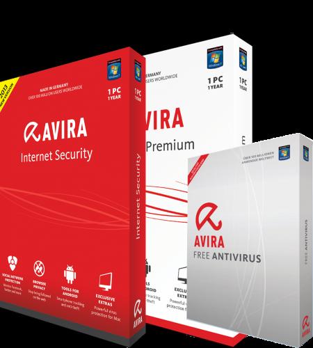 تحميل برنامج أفيرا للحماية من الفيروسات والبرامج الضارة أحدث إصدار بالعربية Avira Free AntiVirus 2015