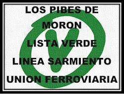 LOS PIBES DE MORON