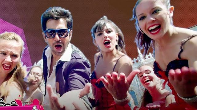 বচ্চন বচ্চন বাংলা সিনেমার সেরা গান ২০১৪ সালের বাংলা ছায়াছবির গান, জিৎ, ঈন্দ্রিতা রায়, পায়েল সরকার