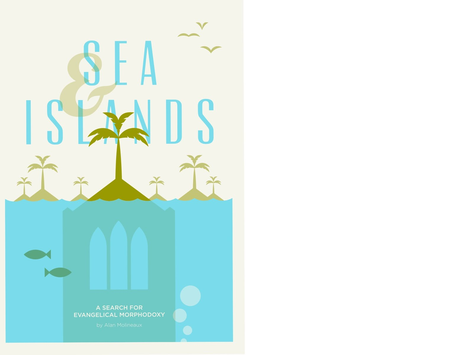 Sea and Islands