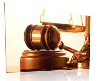 justificacao declarado justo