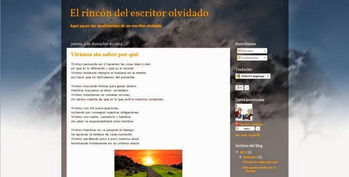 http://escritorenelolvido.blogspot.com.es/