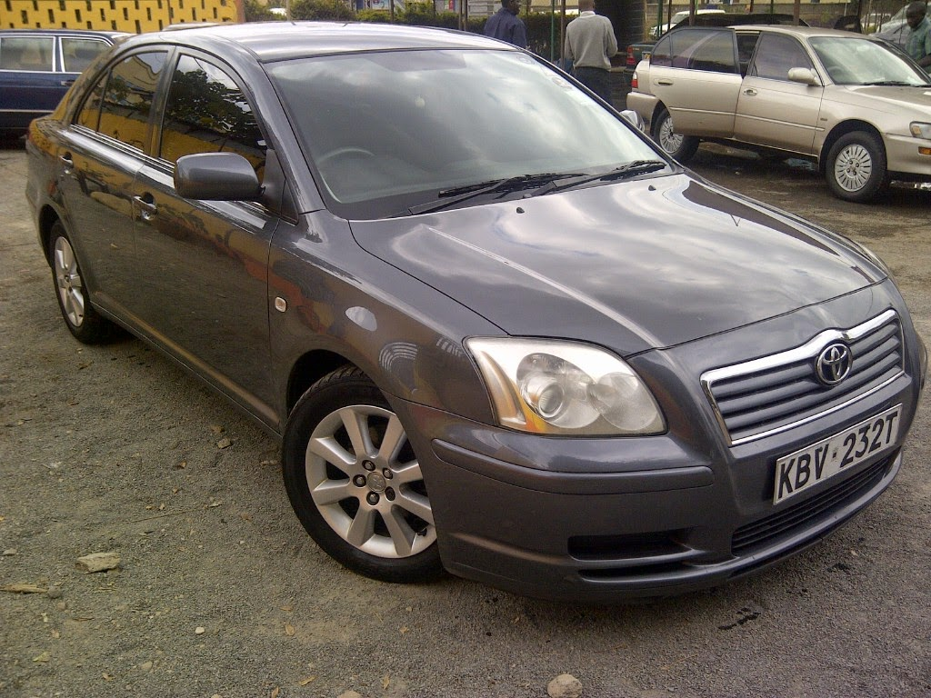 nairobimail toyota avensis 2006 5 speed manual dark grey 1800 cc toyota avensis 2006 service manual toyota avensis 2006 repair manual pdf