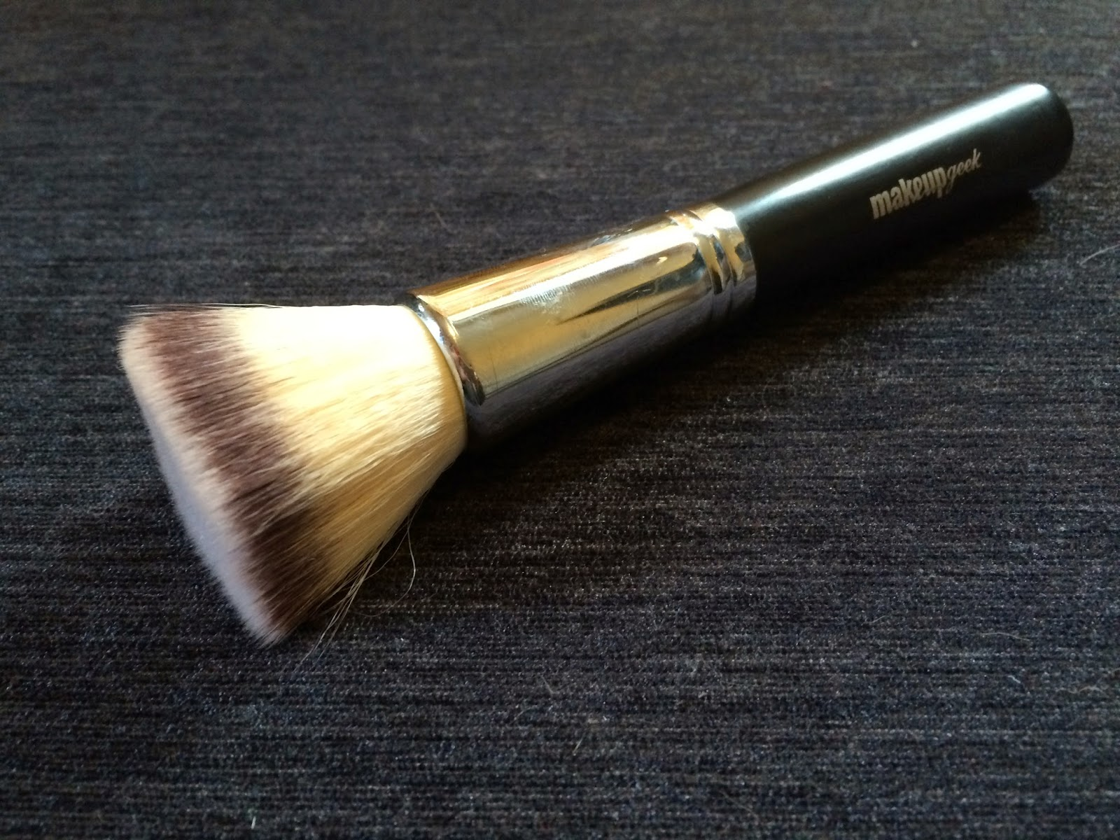 Stipple Brush Makeup Makeup Geek Stippling Brush