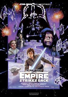 Star Wars Episodio 5: El Imperio Contraataca (1980) Online