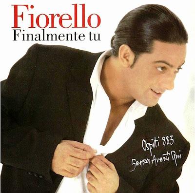 Sanremo 1995 -  Fiorello - Finalmente tu
