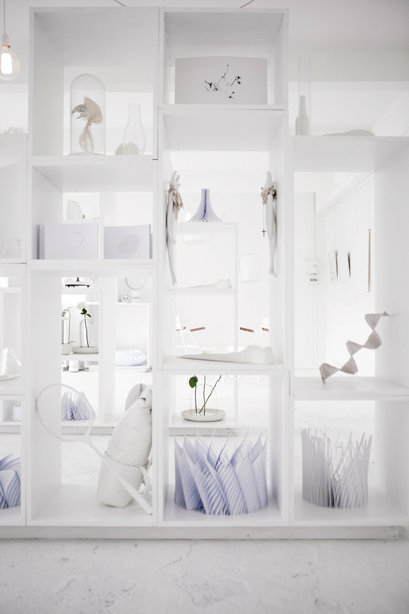 loveisspeed.......: White, the new BLACK... The concept store in ...