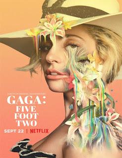 Gaga (2017)