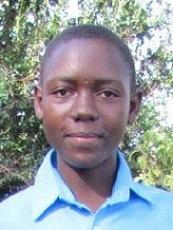Agness - Tanzania (TZ-241), Age 13