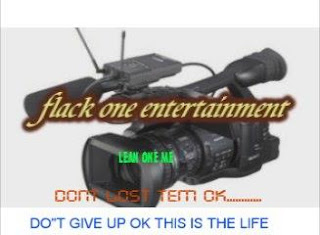 FLACK ONE VIDEO PRODUCTION