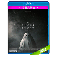 A Ghost Story (2017) BRRip 720p Audio Ingles 5.1 Subtitulada