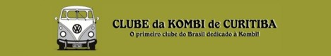 Clube da Kombi de Curitiba