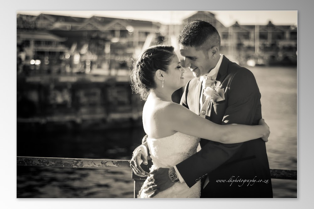 DK Photography Slideshow+DVD-253 Tania & Grant's Wedding in Waterfront | Atlantic Imbizo  Cape Town Wedding photographer