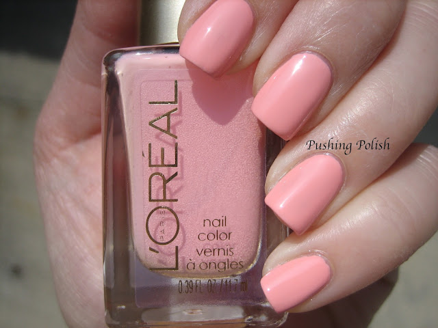 L'Oréal Macaroon Me Madly
