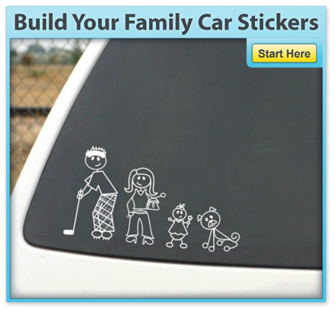 Where To Get Car Sticker In Person