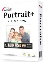 ArcSoft Portrait Plus 2.0.1.176 with Patch Full Version Free Download