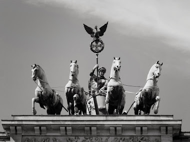 Una ciudad para visitar,Berlín.