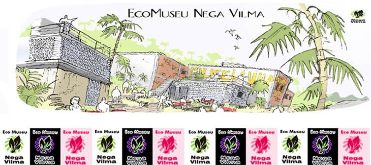 EcoMuseu Nega Vilma