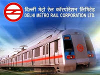 DMRC Junior Engineer Recruitment 2013 Jobs Online Application Form