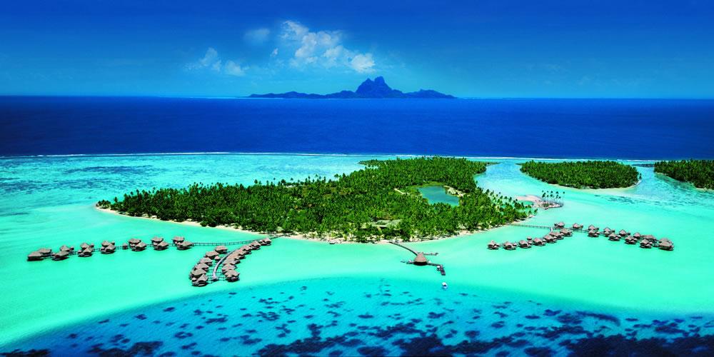Bora Bora Island HD Wallpapers ~ HD Wallpapers