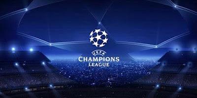 Hasil dan Klasemen Liga Champions Lengkap 20 September 2012