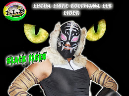 """BLACK TIGER EL CAMBA"""