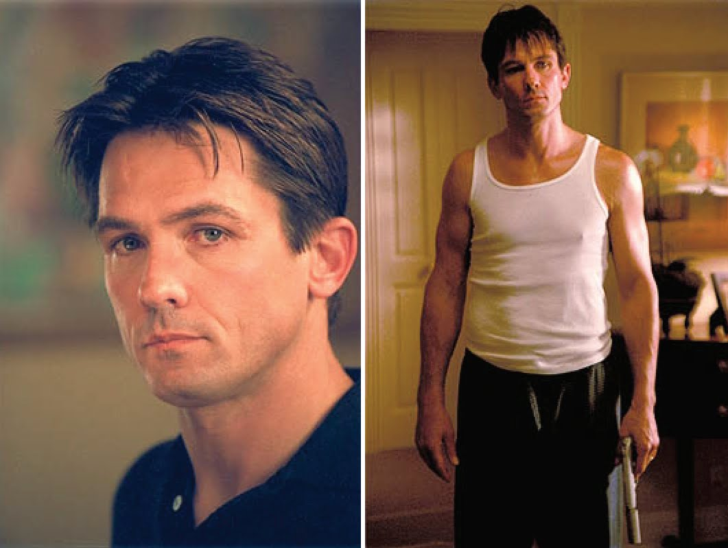 billy campbell enough - photo #8