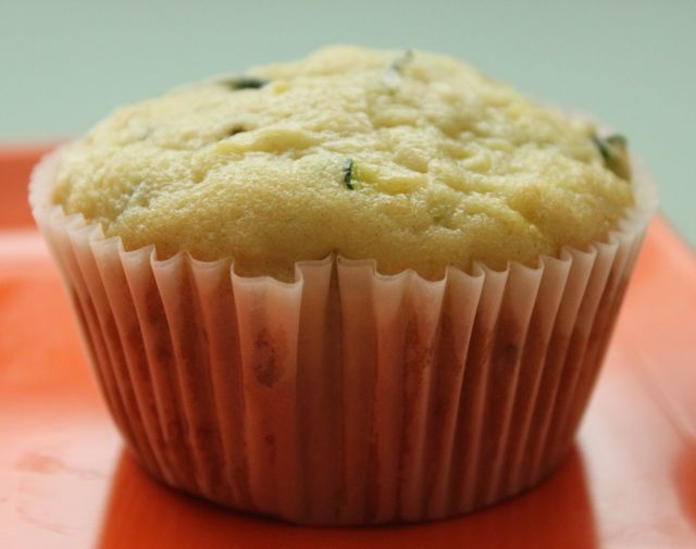 friend of mine m made lemon rosemary zucchini bread for a meeting i ...