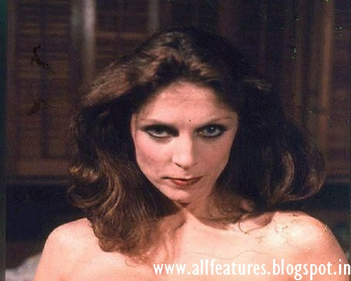 Kay Parker Former Pornographic Actress Best Known For Her Depictions
