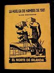 La huelga de hambre de 1981, Los Hechos