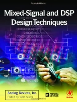 Download Mixed-signal and DSP Design Techniques Book