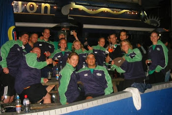 Magic Touch 1st Title 2005