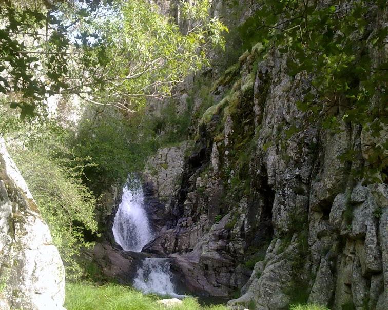 Cascada del Purgatorio (Madrid)