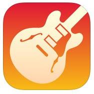 Télécharger l'application GarageBand