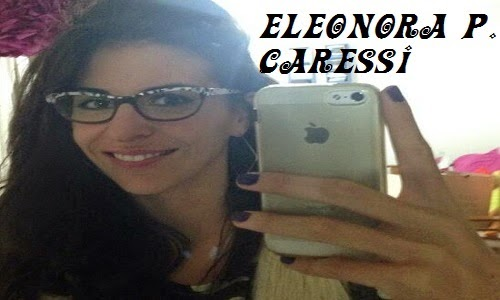 ELEONORA PEREZ CARESSI