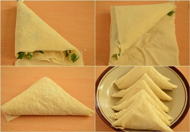 muska böreğinde hangi peynir kullanılır