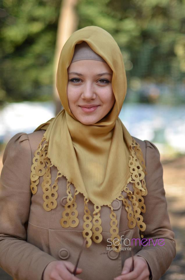 Hijab Best Style Fashion Style