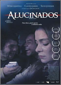 Baixar Filme Alucinados (Nacional) Online Gratis