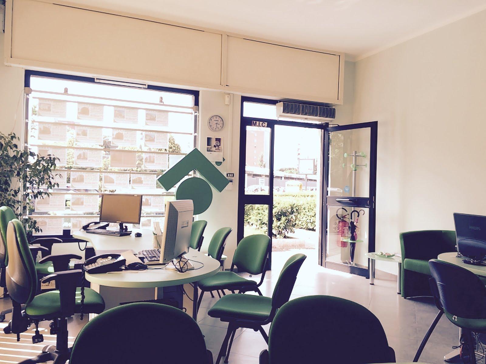 Agenzia tecnocasa roma centocelle villa de sanctis for Cerco ufficio a roma